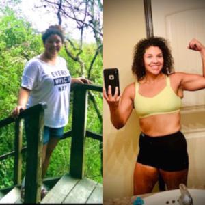 Adriana Hernandezs success story